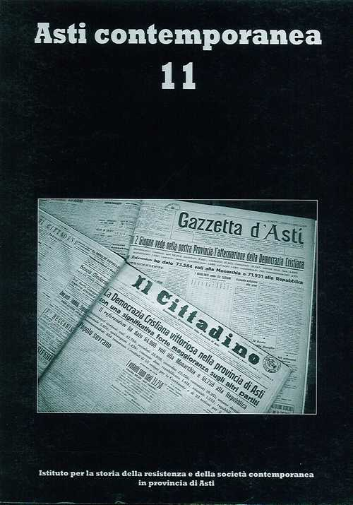 Categoria Asti Contemporanea n. 11
