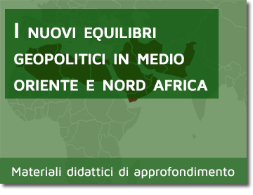 materiali Nord Africa